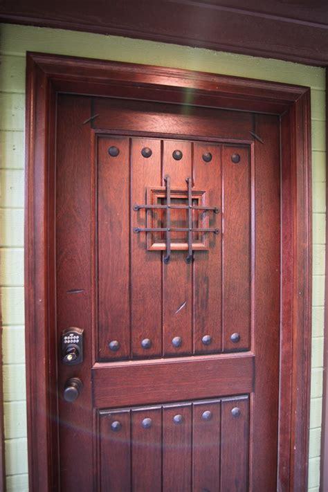 Keyless Front Door Entry Front Door Keyless Entry Kwikset 907 Powerbolt Electronic Deadbolt Featuring Smartkey In Satin