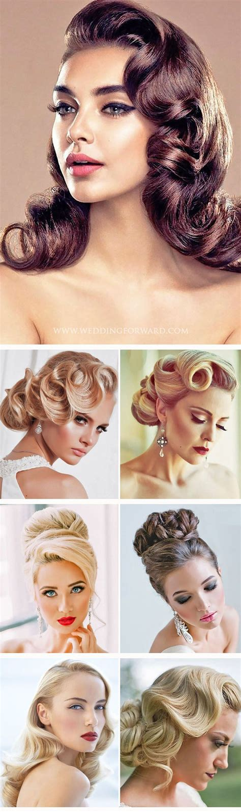 50s updo hairstyles best 25 vintage hairstyles ideas on pinterest