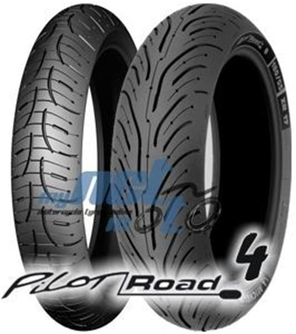 Motorradreifen Spezifikation C by Michelin Pilot Road 4