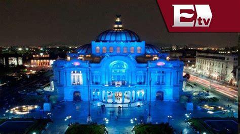 el jalile azul 8467576898 monumentos del z 243 calo son iluminados de azul por el d 237 a mundial contra la diabetes jazm 237 n jalil