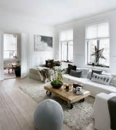 Scandinavian Home Interior Design Comment On Peut Cr 233 Er Une Chambre Cocooning