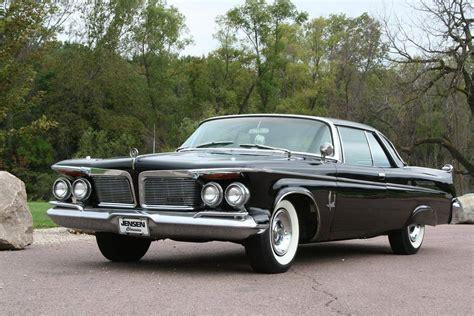 Chrysler For Sale by 1962 Chrysler Imperial For Sale 1828095 Hemmings Motor News