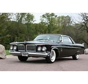 1962 Chrysler Imperial For Sale 1828095  Hemmings Motor News