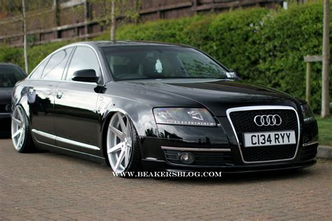Audi A6 Tuning by Audi C6 Tuning Tuning