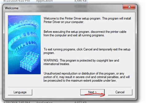 cara mereset printer canon ip2770 tanpa software vegalomake cara install printer canon ip2770