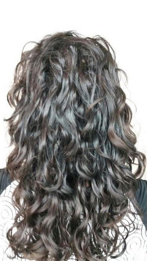 Hairclip Big Layer 7revolution Curly Wavy 2 deva waterfall cut this is a great cut for curly hair leslie braswell curly specialist