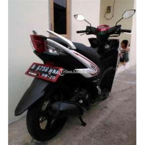 Lu Led Motor Gt 125 motor yamaha mio soul gt second 125 tahun 2015 lu led