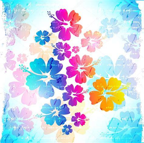 imagenes flores hawaianas flores hawaianas fondos imagui