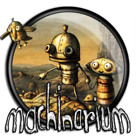 machinarium apk machinarium by dj fahr on deviantart