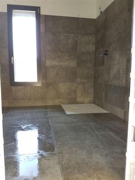 piastrelle bagno effetto pietra bagno gres porcellanato effetto pietra como di napoli