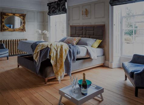 statement headboards how to style your bedroom like an interior designer furl