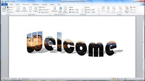 Belajar Cepat Office 2010 belajar microsoft word 2010 cara cepat membuat teks atau