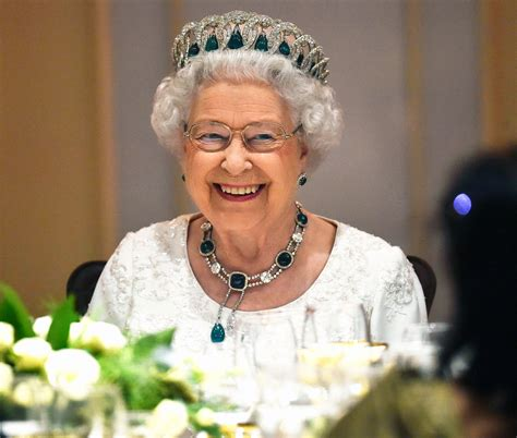 queen elizabeth the second will queen elizabeth attend prince harry and meghan markle