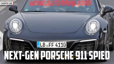 porsche water porsche 911 gt2 rs gets water injection makes more than