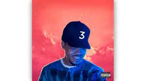 coloring book chance the rapper itunes version chance the rapper coloring book photo 45 best albums