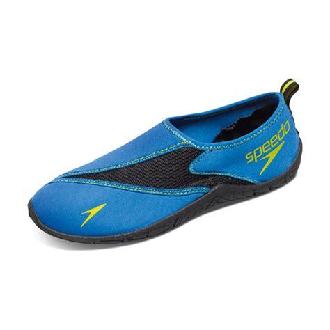 speedo shoes speedo water shoes surfwalker pro 3 0 swim2000