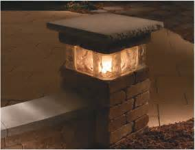 Patio Column Lights Outdoor Column Lights 10 Methods To Level Up Your Home Security Warisan Lighting