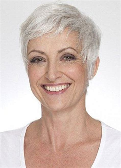 short grey hair for 40s women pinterest 10 classic hairstyles tutorials that are always in style