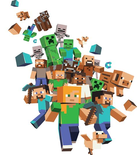 Lego Kw Jumbo Dengan Transparant minecraft png www pixshark images galleries with a bite