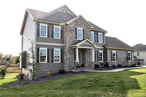 home builders in central pa yingst homes