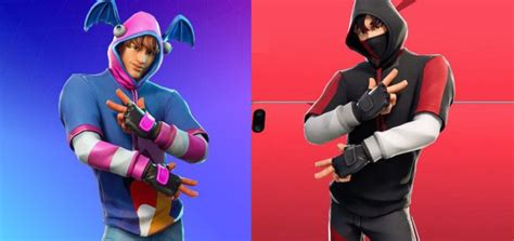 updated galaxy  fortnite ikonik skin bundle saga