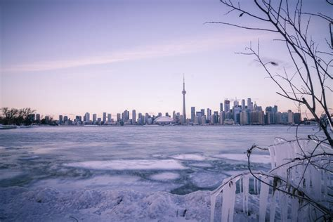 It Is Cold In Toronto Aka I Boots Wonderbalm by Winter On The Toronto Islands Tourism Toronto