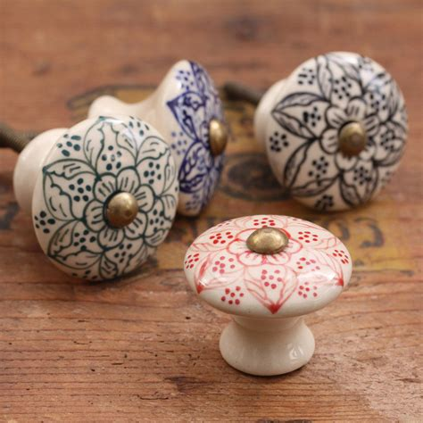 Where To Buy Kitchen Cabinets Wholesale by Ceramic Door Knobs Wholesale Decorative Colorful Knobs For
