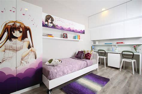 anime inspired room modern 231 kız odası fikirleri ddekor dekorasyon fikirleri