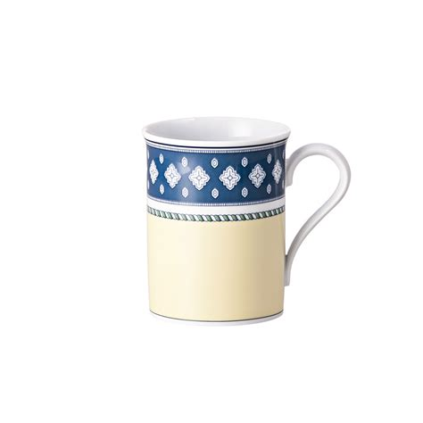 Mug Vicenza hutschenreuther theresia mug with handle medley