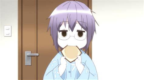 Anime Yuki by Annotated Anime The Disappearance Of Nagato Yuki Chan