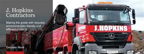 j j construction j hopkins contractors limited civil engineers
