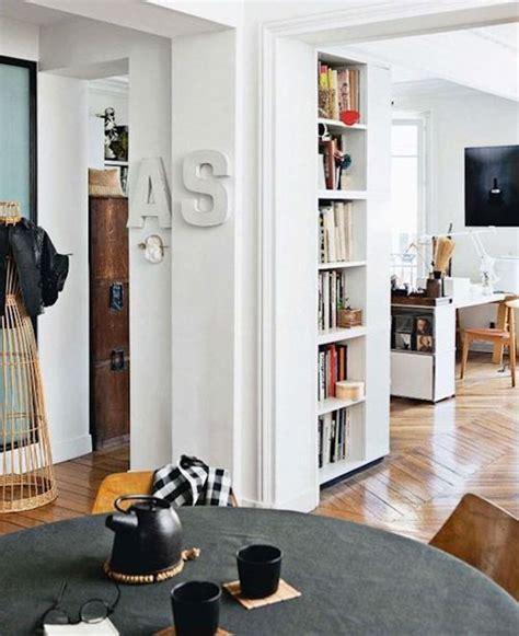 comprar apartamento en paris estilo parisino elegancia sobria para el hogar moove