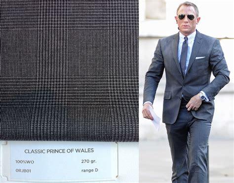 Bond Wardrobe Skyfall by Daniel Craig In Tom Ford For Bond 007 Skyfall