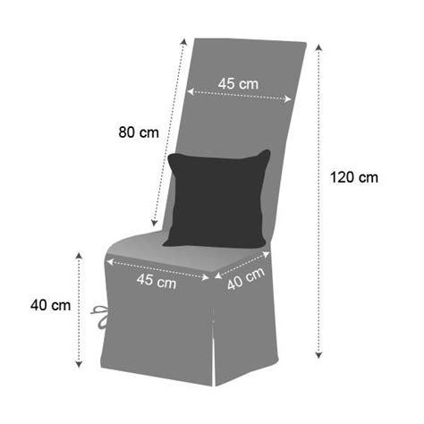 housse de chaise tissu 1739 housse de chaise contemporaine griotte housse de chaise