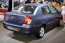 Renault Symbol 2007 Renault Symbol La Enciclopedia Libre