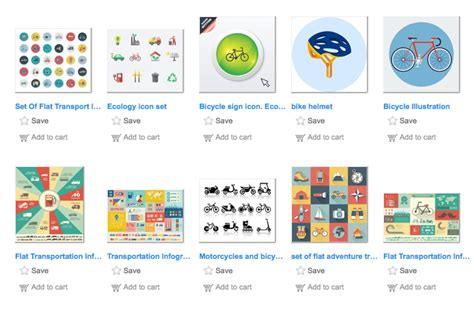 infographic the psychology of graphics bigstock blog 25 flat icons for trailblazing bike day infographics