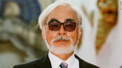 hayao miyazaki biography movie hayao miyazaki filmographie et biographie d un g 233 nie un