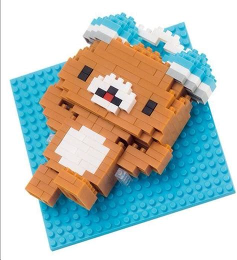 Ad4188 Loz Lego Nano Block Sesame Big Bird Kode Gute4054 55 best images about legos second account on tuxedos pikachu and dispenser