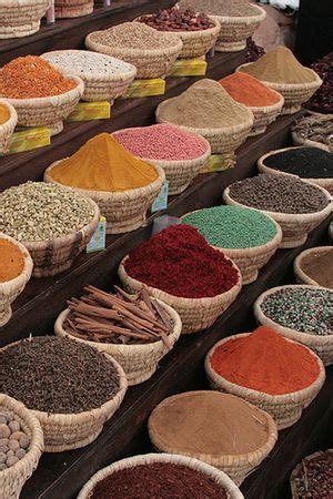 a taste of morocco stunning medicinal uses for moroccan spices beautiful dive in