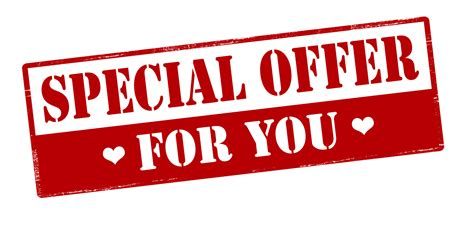 Special Offers For You by Pulizie E Offerte Speciali Sulla Tua Salute