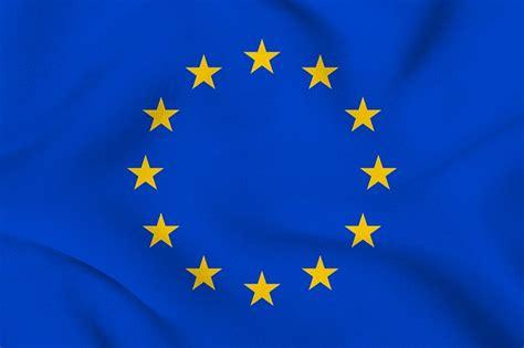 europe flag eu  image  pixabay