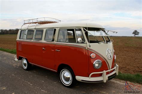 vw cer for sale vw split screen 1966 13 window deluxe microbus lhd