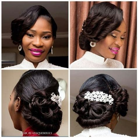 updos wedding black hairstylist in maryland coiffure nuptiale mariage and facebook on pinterest