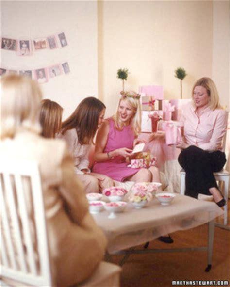 Coed Baby Shower Etiquette by The Best Baby Shower Ideas Martha Stewart