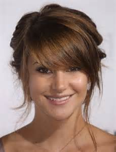25 best ideas about fringe hairstyles on