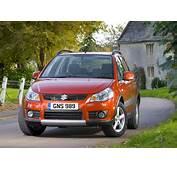 Suzuki 5X4  Your Family Car XciteFunnet
