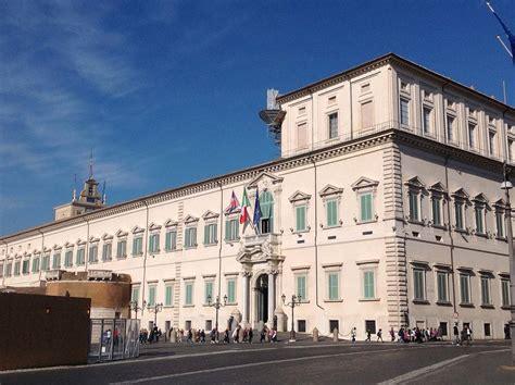 quirinale sede laterlite per il palazzo quirinale a roma arketipo