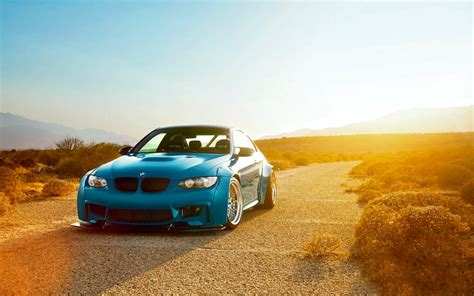 Casing Hp Meizu M3 Note Wallpapers 4 Custom Hardcase Cover hd background bmw m3 e92 blue desert sunset front view