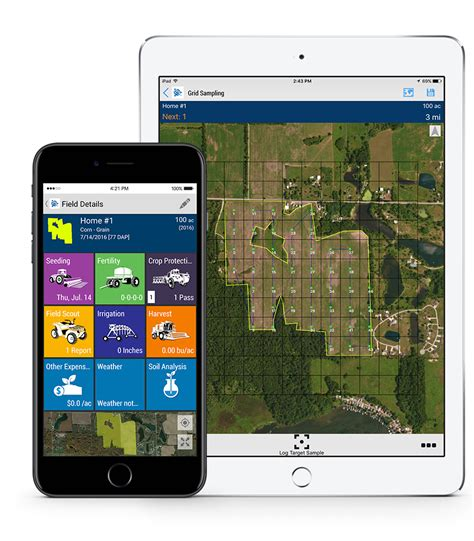 mobile apps software farm management software ag apps farming ranching