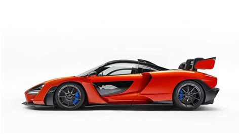 2019 Mclaren P15 by 2019 Mclaren Bp23 Hyper Gt To Get A Name Like The Senna